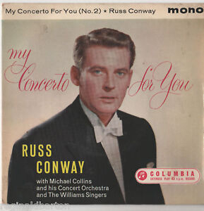 Russ-Conway-My-Concerto-For-You-7-Ep-1960