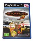 V8 Supercars 3 (Sony PlayStation 2, 2006)