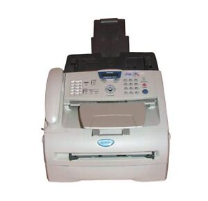 Brother IntelliFAX 2820 Plain Paper Lase...