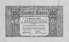 Circulated Notgeld Austrian Paper Money