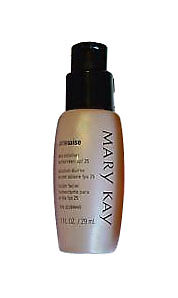 Mary Kay TimeWise Day Solution SPF 25 NEW Discontinued Retail Value $32