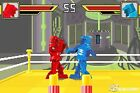 Rock 'Em Sock 'Em Robots  (Nintendo Game Boy Advance, 2006)