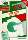 GCSE Study Guide French by Gloria Richards, Terry Murray (Mixed media product, 1997)