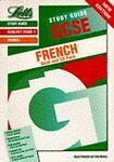 """VERY GOOD"" Letts Study Guide GCSE/Key Stage 4 French, Book and CD Pack, Murray,"