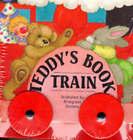 Teddy's Book Train by Margaret Stevens (Hardback, 1995)