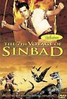 The Seventh Voyage of Sinbad (DVD, 1999, Multiple Languages)
