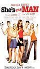 Shes the Man (DVD, 2006, Full Frame)