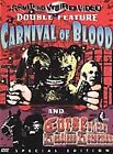 Carnival of Blood/Curse of the Headless Horseman (DVD, 2002, Special Edition)