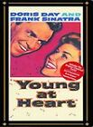 Young at Heart (DVD, 2002, Sensormatic Security Tag)