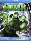 The Hulk (Blu-ray Disc, 2008)