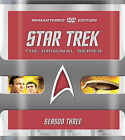 Star Trek: The Original Series - Season Three (DVD, 2008, 7-Disc Set) (DVD, 2008)