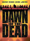Dawn of the Dead (DVD, 2004, Unrated Director's Cut; Full Frame)