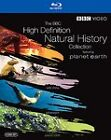 BBC High Definition Natural History Collection (Blu-ray Disc, 2008, 4-Disc Set)
