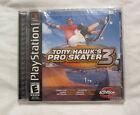 Tony Hawk's Pro Skater 3 (Sony PlayStation 1, 2001)
