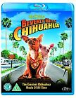 Beverly Hills Chihuahua (Blu-ray, 2009)