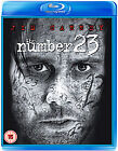 The Number 23 (Blu-ray, 2009)