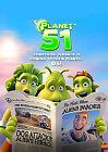 Planet 51 (Blu-ray, 2010)