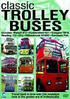 Classic Trolley Buses (DVD, 2009)