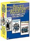 Police Academy 1-7 - The Complete Collection (DVD, 2009, Box Set)