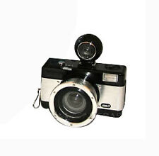 Lomography Built - in Flash Fixed Focus Compact Film Cameras