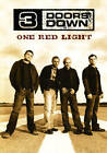 3 Doors Down - One Red Light (DVD, 2004, Wal-Mart Exclusive)