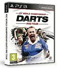PDC World Championship Darts: Pro Tour (Sony PlayStation 3, 2010) - European Version