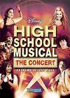 High School Musical: The Concert - Extreme Access Pass (DVD, 2007)
