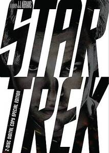 Star Trek (DVD, 2009, 2-Disc Set, Specia...
