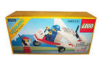 New lego Classic Town 6529 súper Light lego seal Airport