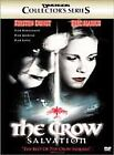 The Crow: Salvation (DVD, 2001)