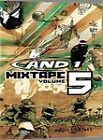 And 1 MixTape - Volume 5 (DVD, 2002)