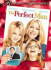 The Perfect Man (DVD, 2005, Widescreen)