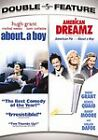 About a Boy/American Dreamz - Double Feature (DVD, 2008, 2-Disc Set, Universal Double Feature)