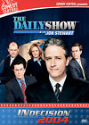 The Daily Show with Jon Stewart - INdecision 2004 (DVD, 2005, 3-Disc Set, Checkpoint)