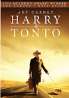 Harry and Tonto (DVD, 2005) (DVD, 2005)