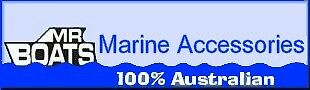 Mr Boats Marine Accessories
