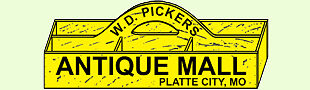 WD Pickers Antique Mall