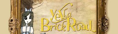 Yella Brick Road