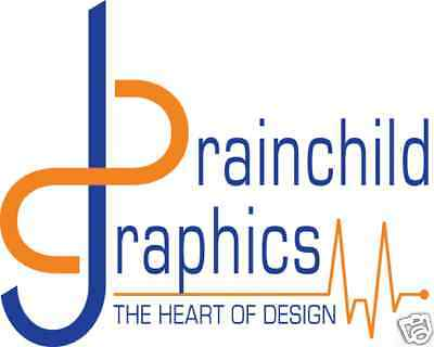 Brainchild Graphics