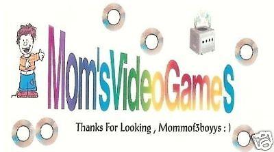 MomsVideoGames