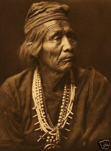 Edward S. Curtis: The North American Indian