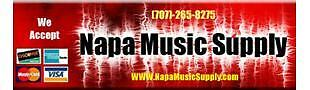 Napa Music Supply