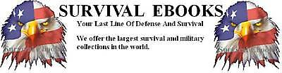 A Survival Military Manuals Ebooks