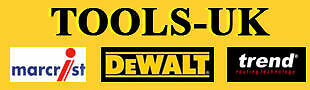 Tools-Uk for DeWALT TREND MARCRIST