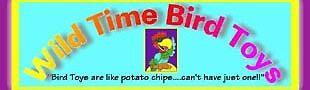 Wild Time Bird Toys