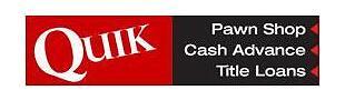 Quik Pawn Shop