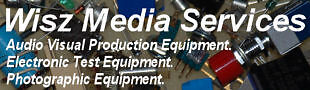 Wisz Media Services