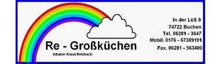 Re-Großküche
