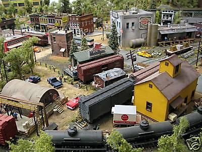Model Train Liquidator