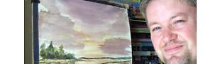 Original Paintings by Steven Cronin